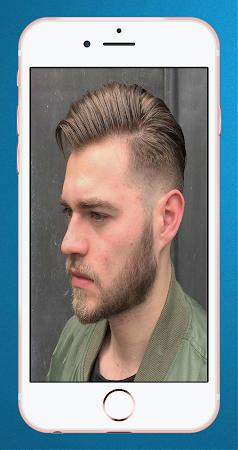 Men's Hairstyles 1.4 screenshot 2088761