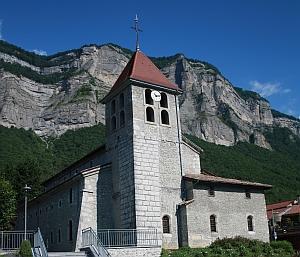 photo de Eglise Crolles (St. Pierre et St. Paul)