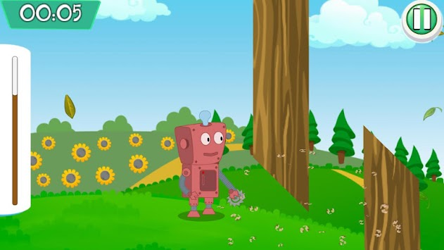 Hippo's Tales: The Wizard Of OZ APK screenshot thumbnail 14