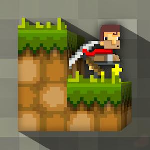 LostMiner: Block Building & Craft Game Online PC (Windows / MAC)