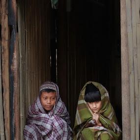 saroong kids by Imron Rosadi - Babies & Children Children Candids