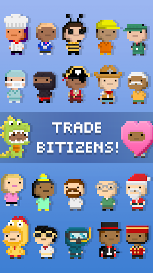 Tiny Tower Screenshot 2