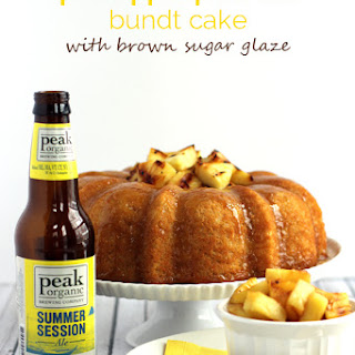 Pineapple Brown Sugar Glaze For Cake Recipes