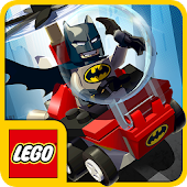 Game LEGO® DC Mighty Micros APK for Kindle