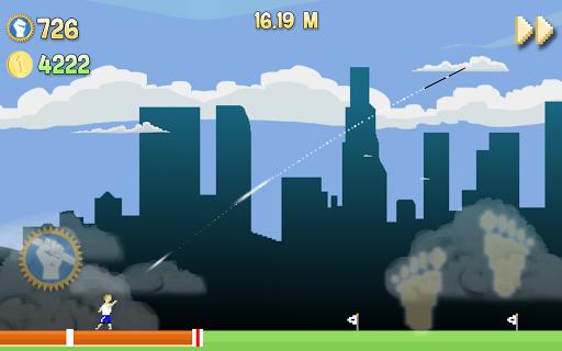Javelin Masters 3 screenshot 10