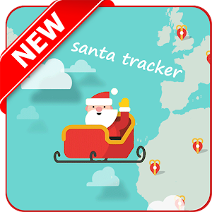 Santa Tracker For Kids - Real Santa Claus Tracker For PC