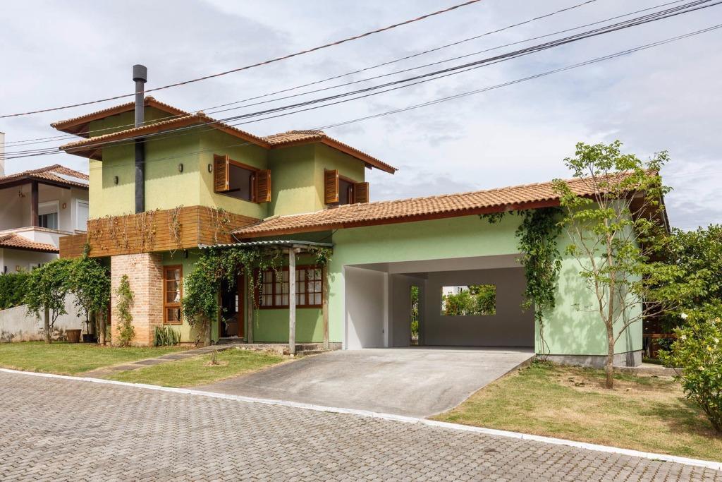 Casa 3 Dorm, Santo Antônio de Lisboa, Florianópolis (CA0122) - Foto 17
