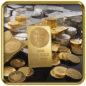 Gold and Silver Prices For PC (Windows & MAC)