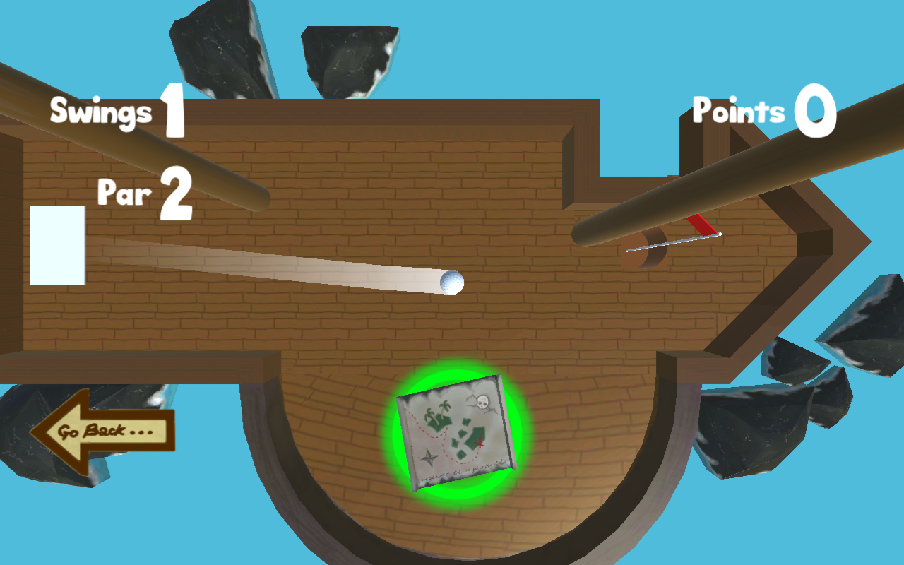Pocket Putt Screenshot 9