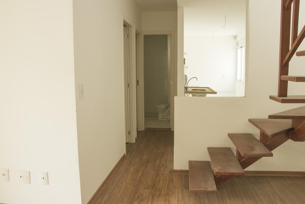 Cobertura com 3 dormitórios à venda, 99 m² por R$ 0 - Jardim Santa Izabel - Cotia/SP - CO0829
