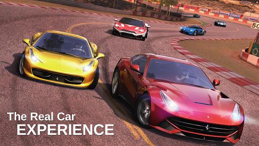 GT Racing 2: The Real Car Exp screenshot 1