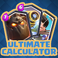 Ultimate Calculator for CR
