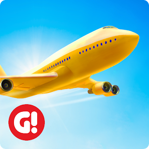 Airport City: Airline Tycoon For PC (Windows & MAC)