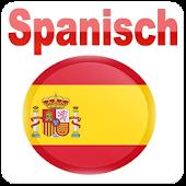 Download Spanisch Lernen APK on PC