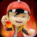 Game Petualangan Boboi Boy Supercar APK for Windows Phone
