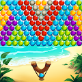 Download Bubble Beach Bird Rescue APK on PC
