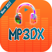 Free Download MP3dx - Music Mp3 Player APK for Samsung