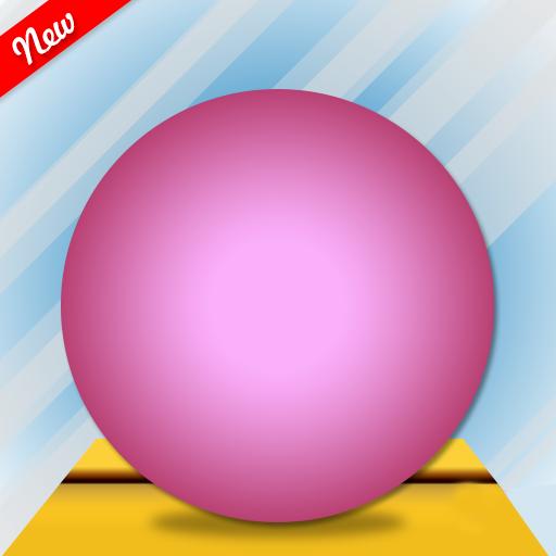Rolling Ball 3D: Sky