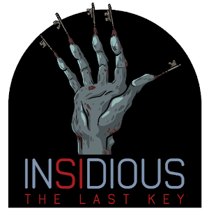 Insidious: The Last Key Emoji Icon