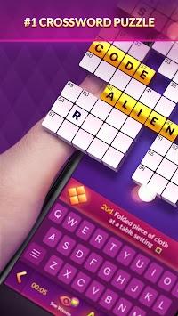 Crossword Champ apk screenshot