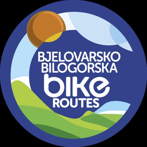 Android aplikacija Bjelovarsko Bilogorska Bike Routes na Android Srbija