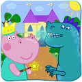 Free Princess and the Ice Dragon APK for Windows 8