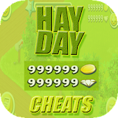Cheats For Hay Day Prank !