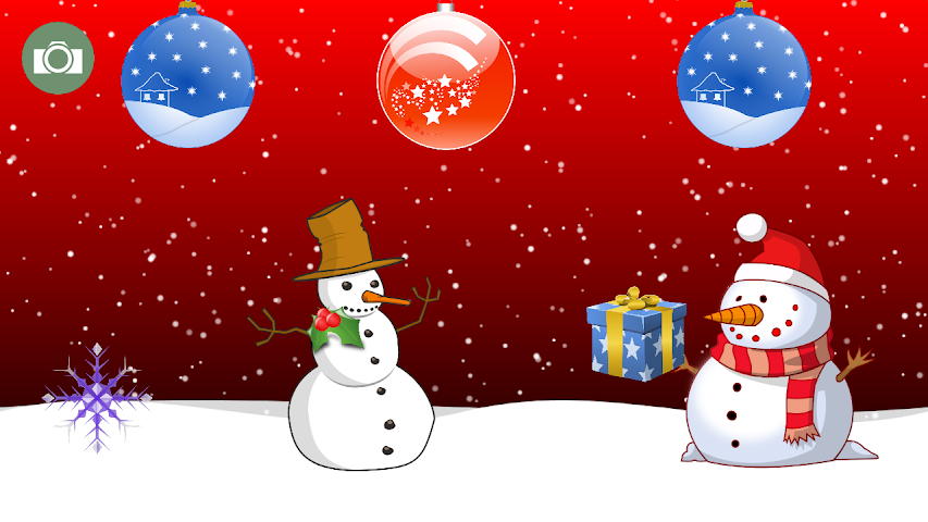 android Christmas Maker Screenshot 2