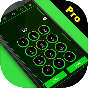 High Tech Phone Dialer Pro & Contacts - Ads Free For PC / Windows 7/8/10 / Mac – Free Download