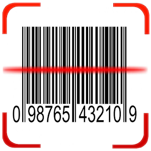 Super Barcode Scanner Icon