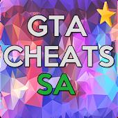 Cheat for Gta San Andreas Plus APK for Nokia