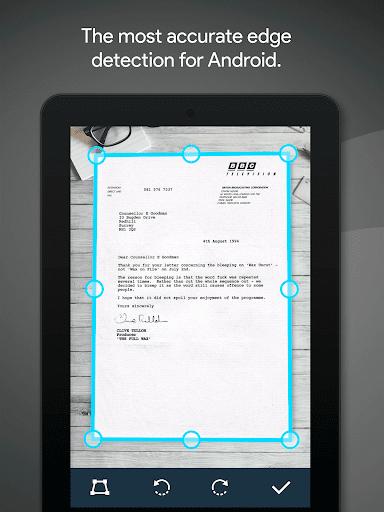MobiSystems Quick PDF Scanner + OCR FREE screenshot 11