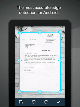 Quick PDF Scanner FREE APK screenshot thumbnail 11
