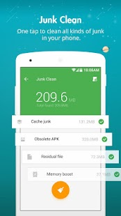 App Clean My Phone Pro - Boost APK for Windows Phone