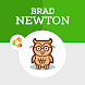 Fitness, Exercise & Dieting Audio by Brad Newton