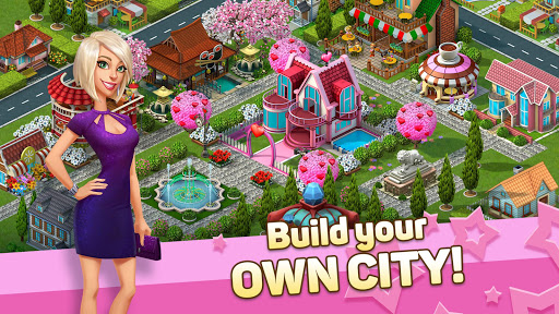 SuperCity: Build a Story For PC