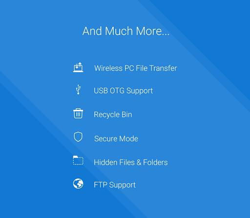 MobiSystems File Commander - File Manager/Explorer screenshot 13