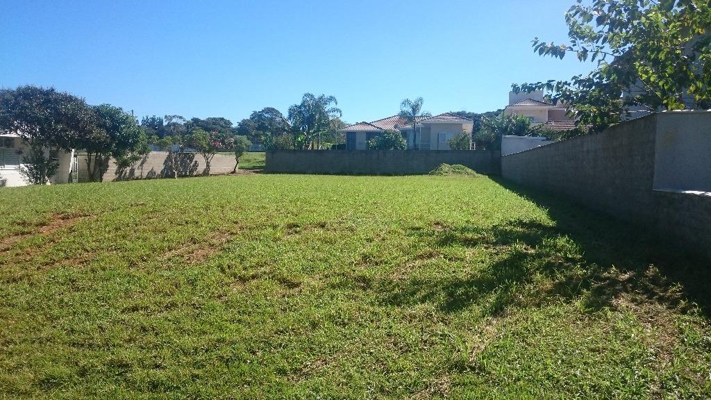 [Terreno residencial à venda, Condomínio Haras Pindorama, Cabreúva - TE0292.]