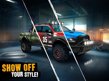 Asphalt Xtreme: Rally Racing 1.3.2a screenshot 1372765