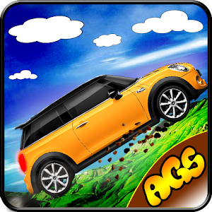 Up Hill Climb: Hill Racing