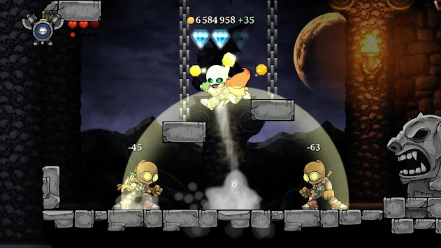 Magic Rampage APK screenshot thumbnail 24