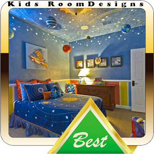 Kids room decorating ideas android apps on google play for Room design game app