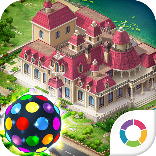 Manor Cafe APK Cracked Download