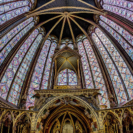 by Benoit Beauchamp - Buildings & Architecture Places of Worship