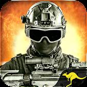 Game The Last Commando II APK for Kindle