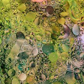 by Neelakantan Iyer - Abstract Patterns