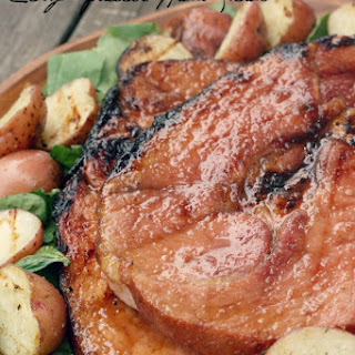 Grilled Ham Steak Recipes