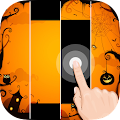 Magic Piano: Halloween Tiles 2