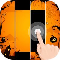 Magic Piano: Halloween Tiles 2 For PC (Windows And Mac)