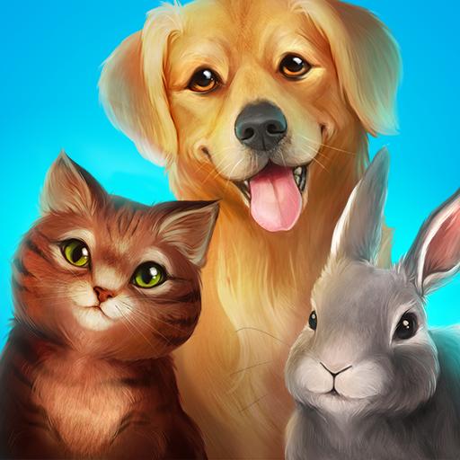 Pet World - My animal shelter APK Cracked Download